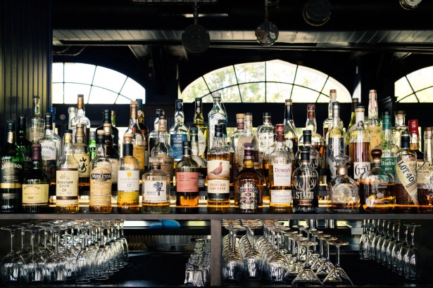 """featured image of the blog titled """"Finding the Best Liquor Store in San Diego"""""""