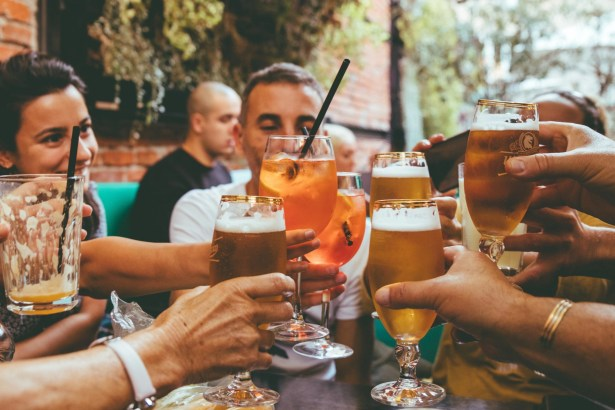 """featured image of the blog titled """"How to Find the Best Beer Selection in San Diego"""""""