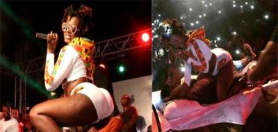 ebony reigns music age biography profile parents marriage 4