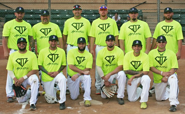 Toys For Tots Baseball Tournament Phoenix Wow Blog