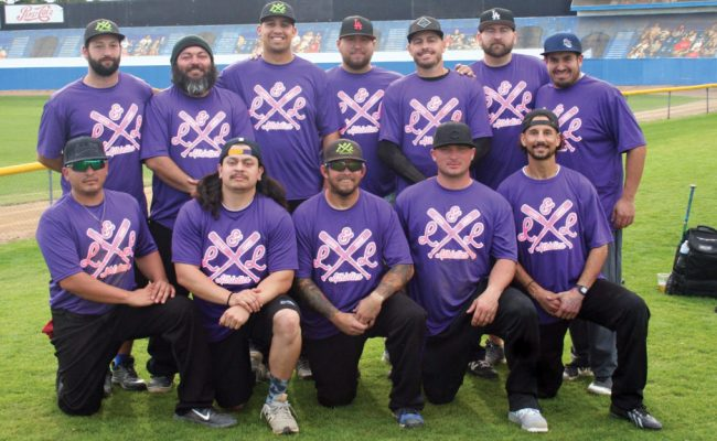 32nd Annual Usssa Toys For Tots Big Time Softball