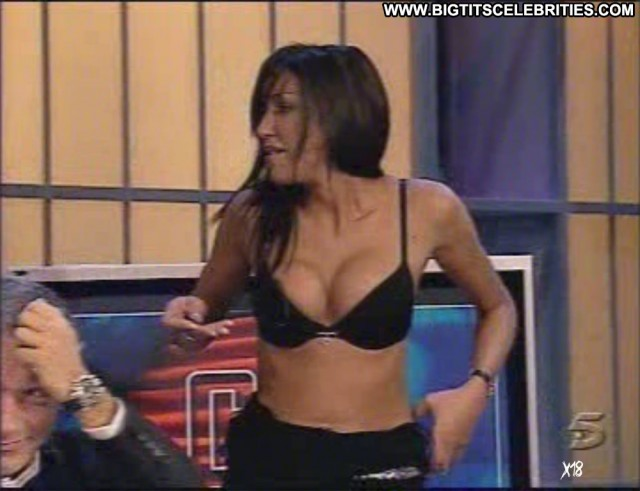 Nuria Bermudez Cronicas Marcianas Stunning Big Tits Doll Sexy Sultry