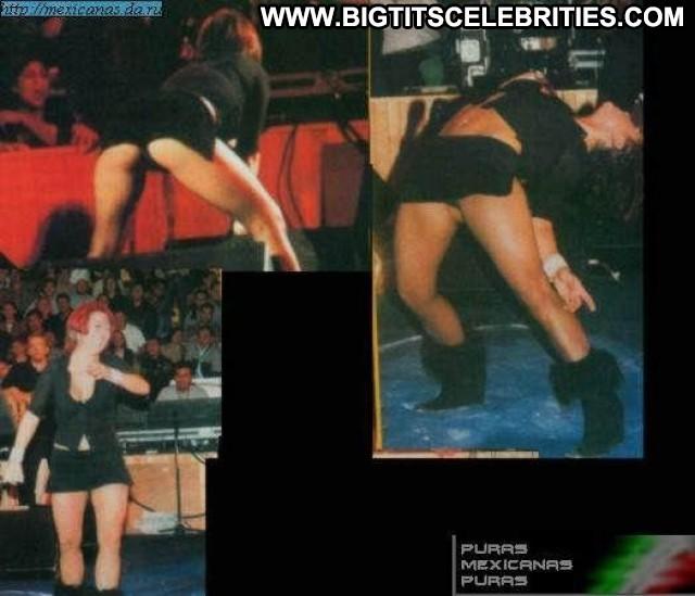 Alejandra Guzmn Miscellaneous Singer International Big Tits Latina