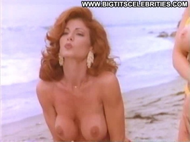 Tammy Parks Attack Of The    Foot Centerfold Redhead Pretty Big Tits