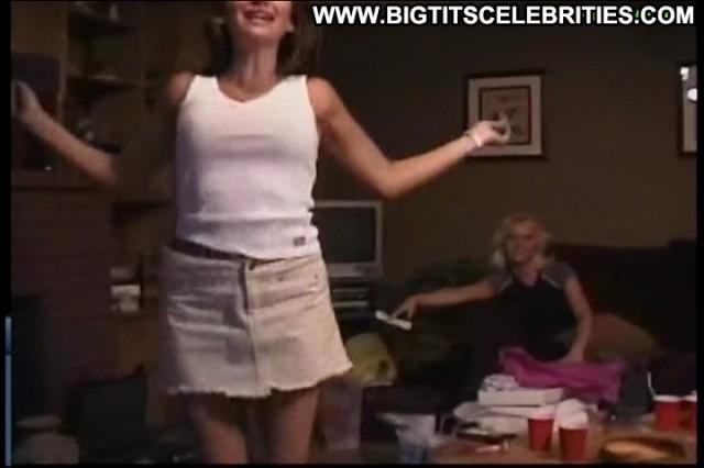 Lauren Hays Bachelorette Party Exposed Doll Hot Video Vixen Big Tits