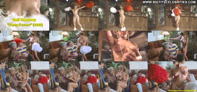 Gail Harris Party Favors Big Tits Celebrity Doll Video Vixen