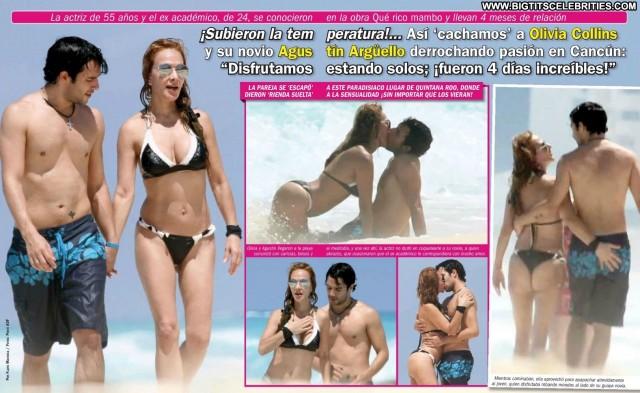 Olivia Collins Miscellaneous Latina Big Tits Small Tits Celebrity