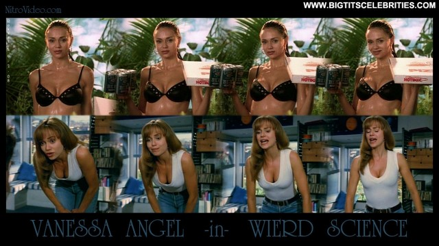 Vanessa Angel Weird Science Big Tits Big Tits Big Tits Big Tits Big