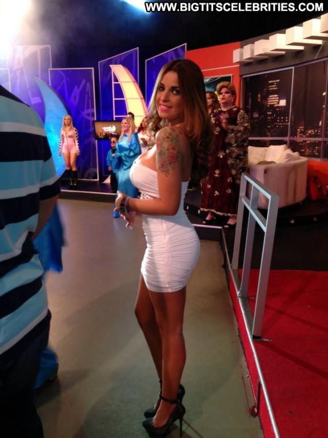 Ingrid Lozano Miscellaneous Singer Big Tits Hot International