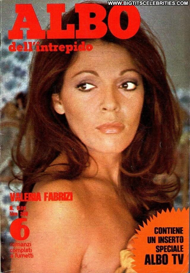 Valeria Fabrizi Miscellaneous Big Tits Posing Hot Cute International