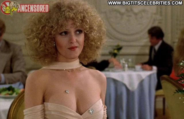 Bernadette Peters The Jerk Big Tits Redhead Singer Skinny Doll