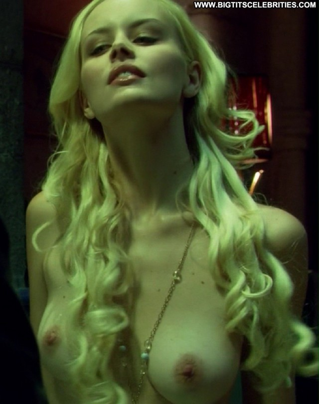 Helena Mattsson Species Big Tits Beautiful Bombshell Celebrity Cute