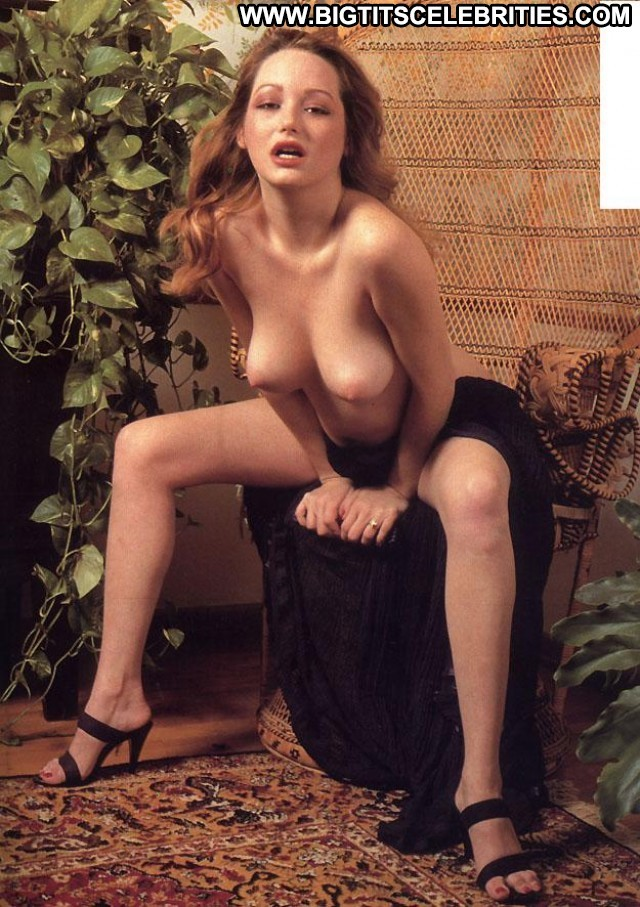 Jacqueline Lorians Miscellaneous Sultry International Redhead Big
