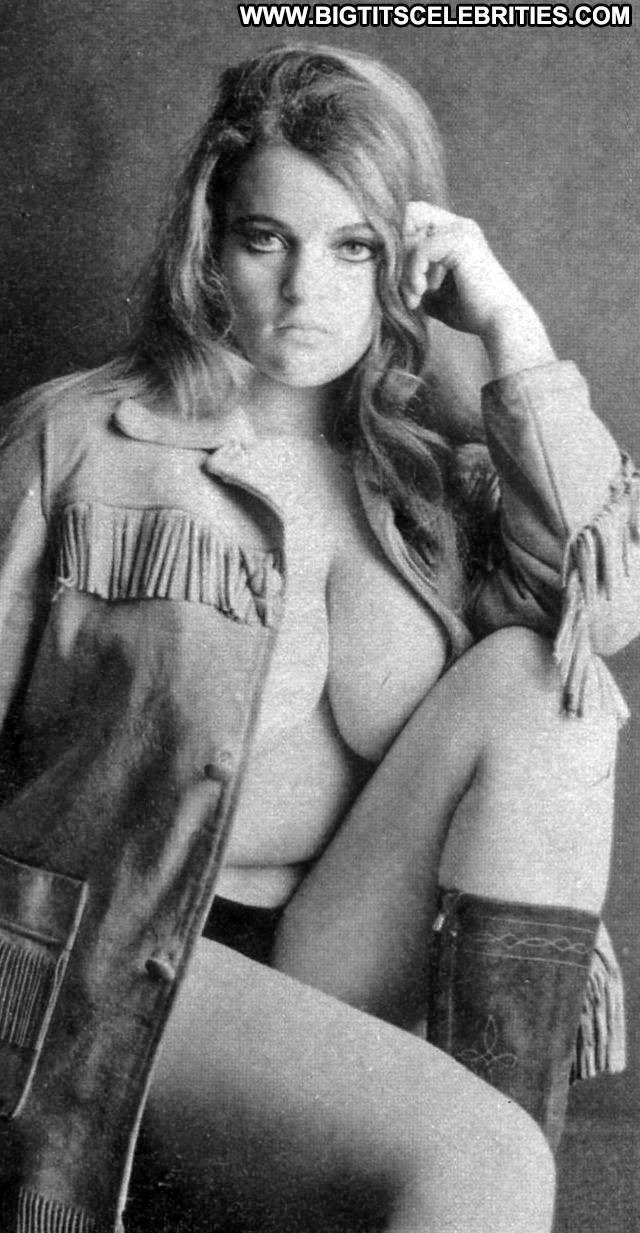 Dana Gillespie Miscellaneous Sultry Nice Big Tits Brunette Singer