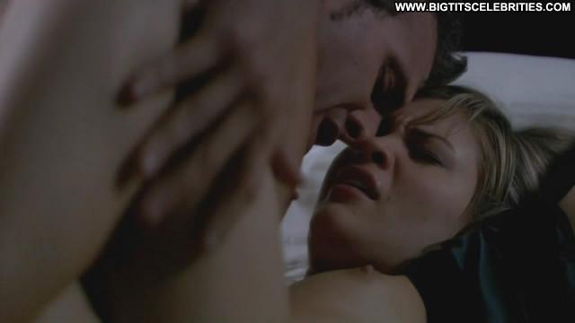 Vanessa Broze Lingerie American Sex Scene Posing Hot Babe Beautiful