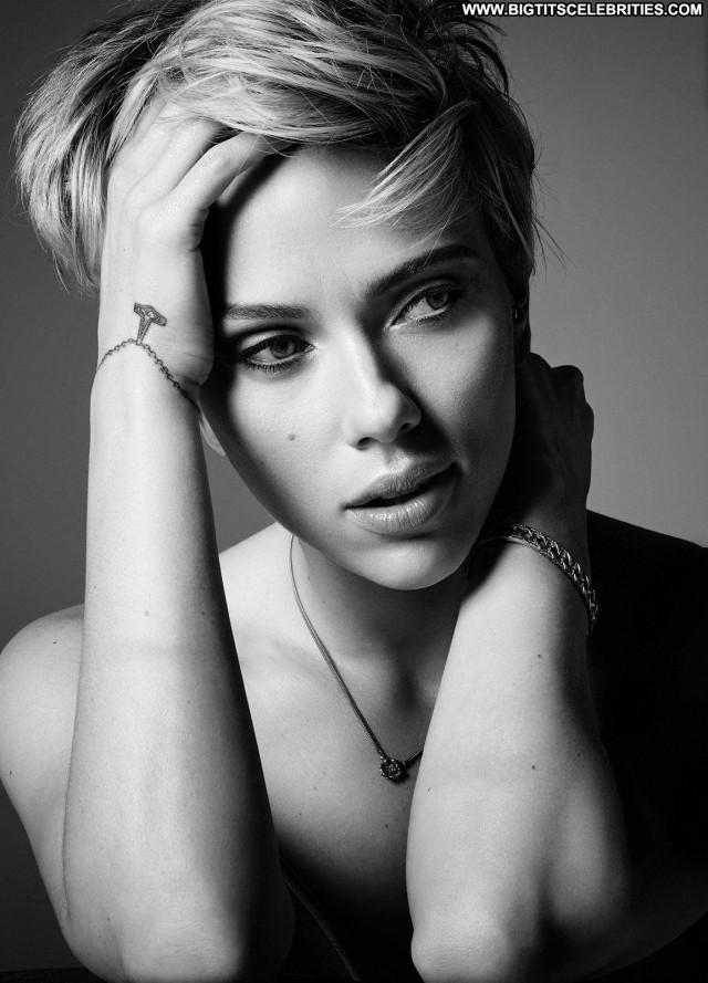 Scarlett Johansson James White Celebrity Beautiful Famous Sexy