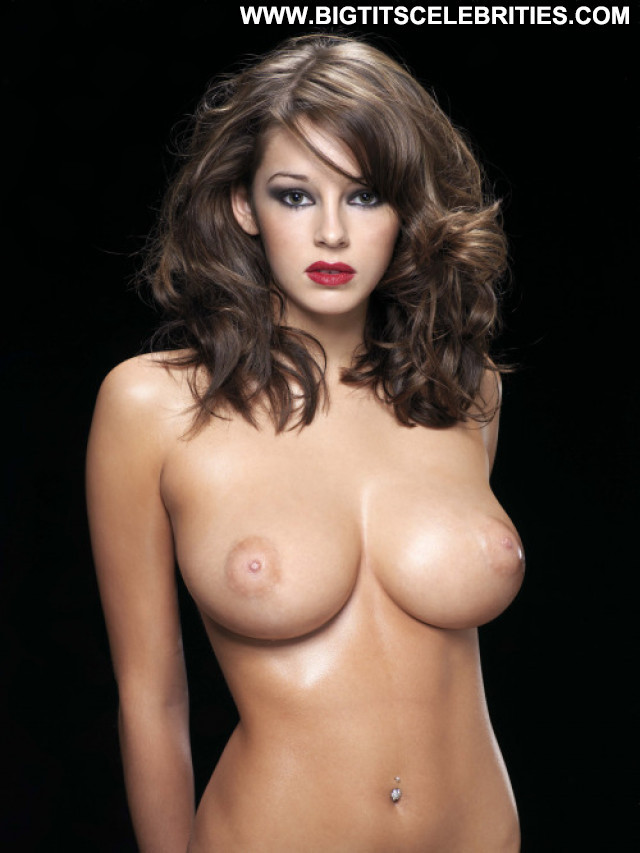 Keeley Hazell Glamour Bar Dad Perfect Posing Hot Famous Beautiful