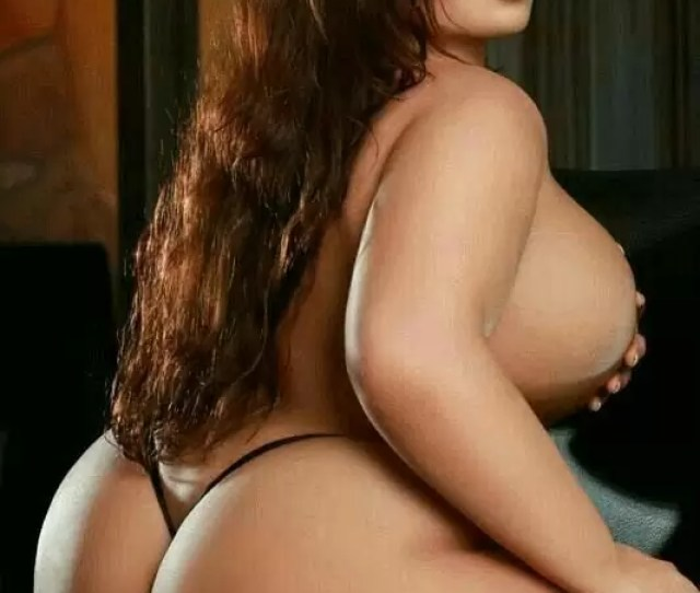 Bbw Babe With Huge Ass