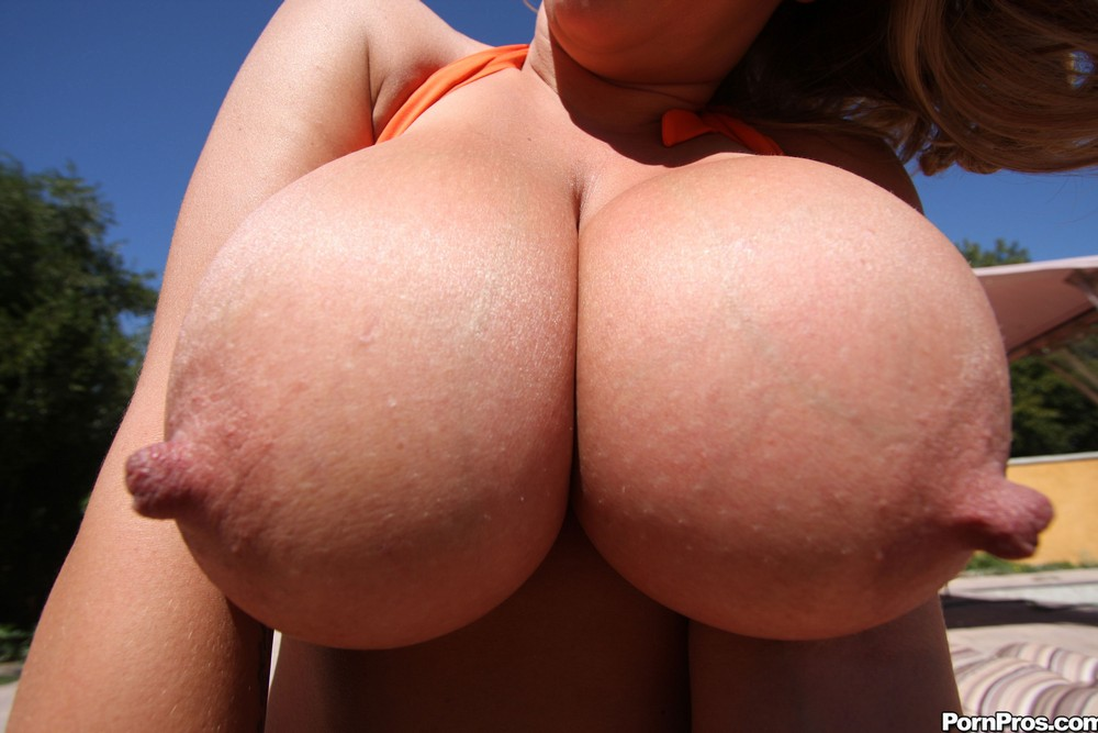 Big Titties Big Nipples-3574