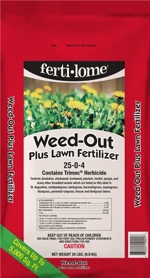 Ferti-lome WEEDOUT PLUS