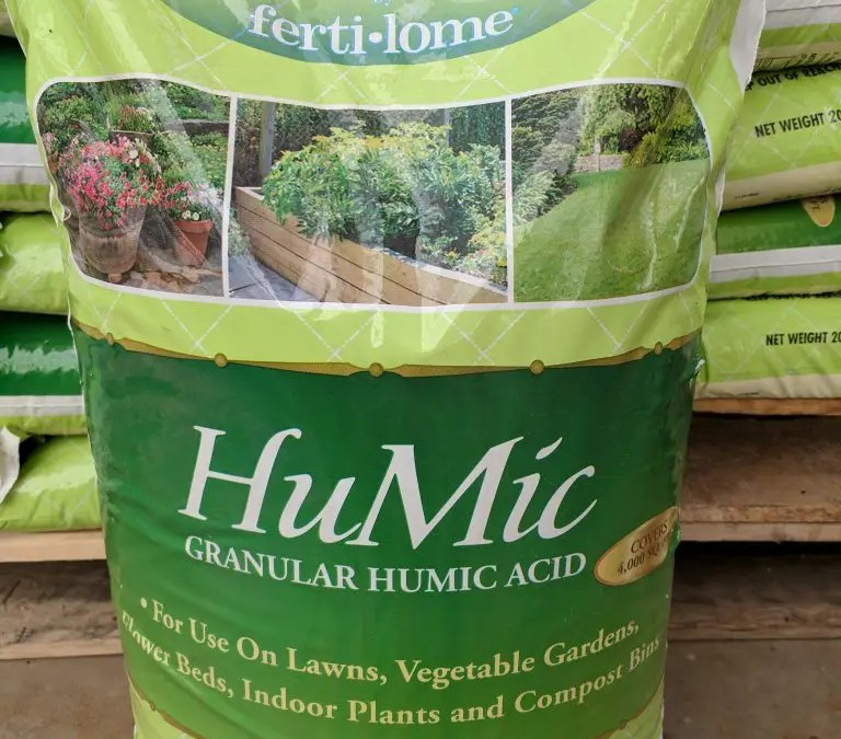 HuMic ….Food for the Soil!