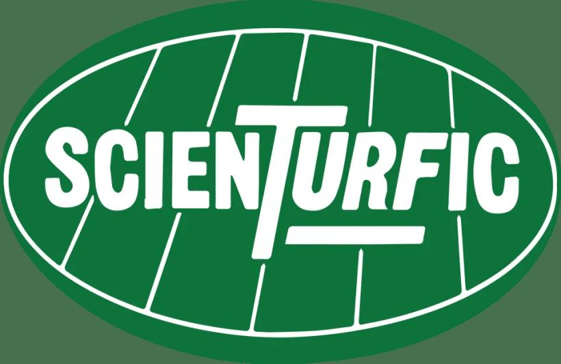 Scienturfic Sod Logo