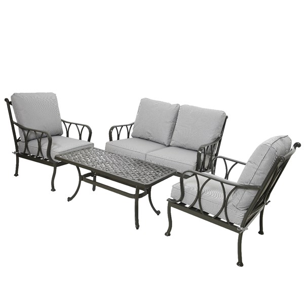 Patio Furniture Sale at The Big Tool Box and Highlands Garden center
