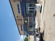 New parker Colorado Big Tool Box under construction