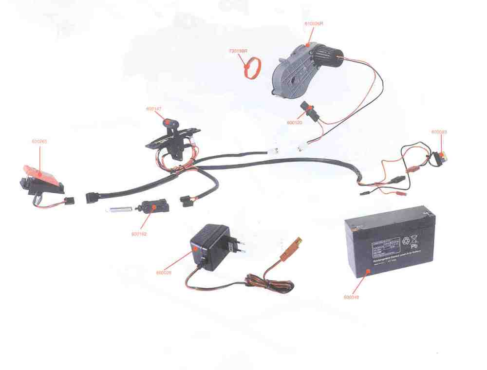 medium resolution of manuals mini moto wiring diagram