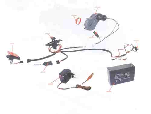 small resolution of manuals mini moto wiring diagram