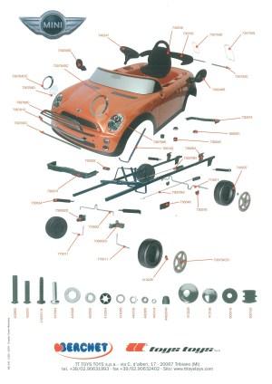 Product Manuals & Diagram