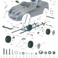 Smart Car Wiring Diagram 5 Pin Trailer Connector Manuals Download