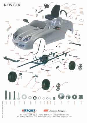 [WRG5660] Kid Trax Mini Cooper Wiring Diagram