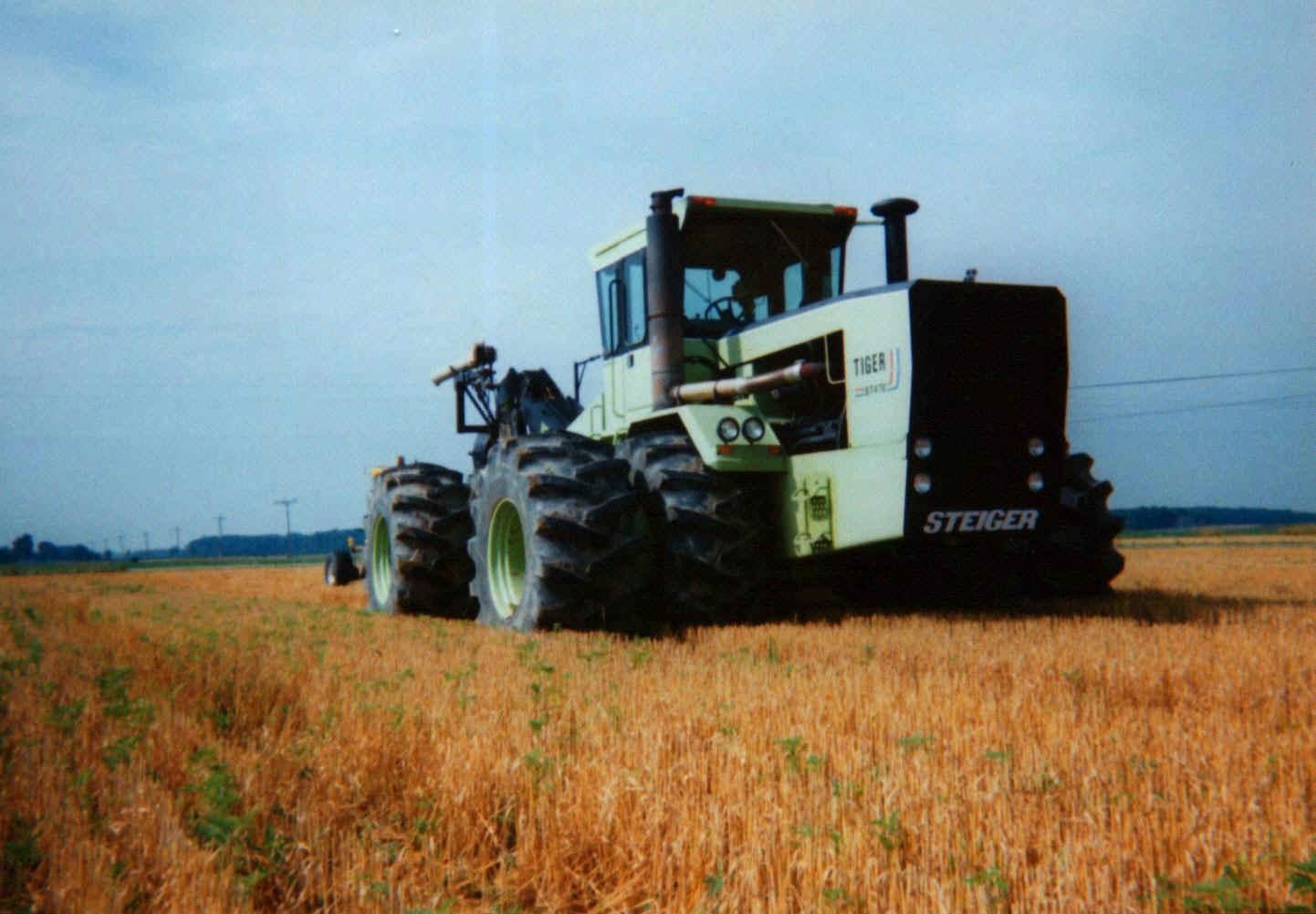 hight resolution of steiger tractor wiring diagram