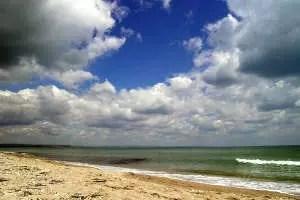 Na złotych bułgarskich piaskach - Złote Piaski Bułgaria