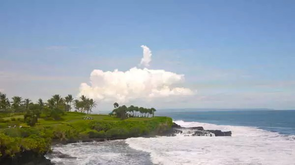 Bali indonezja