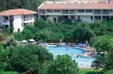 Barut Hotel & Apartamenty Cennet