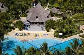 Catalonia Grand Dominicus All Inclusive