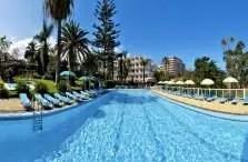 Eden Esplanade Luz Hotel