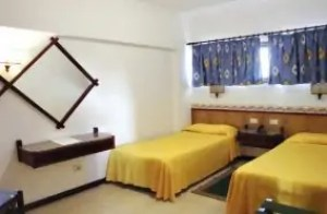Aparthotel Principado