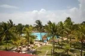 Hotel Be Live Turquesa | Varadero - Kuba - 2015-12-12 Warszawa (WAW)