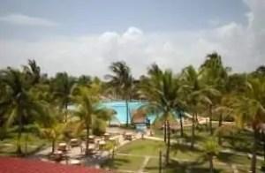 Hotel Be Live Turquesa