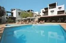 Hotel Comca Manzara