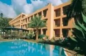 Hotel Dom Pedro Garajau