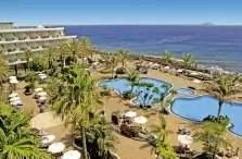 Hotel Hipotels Natura Playa