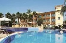 Hotel Mallorca Palace