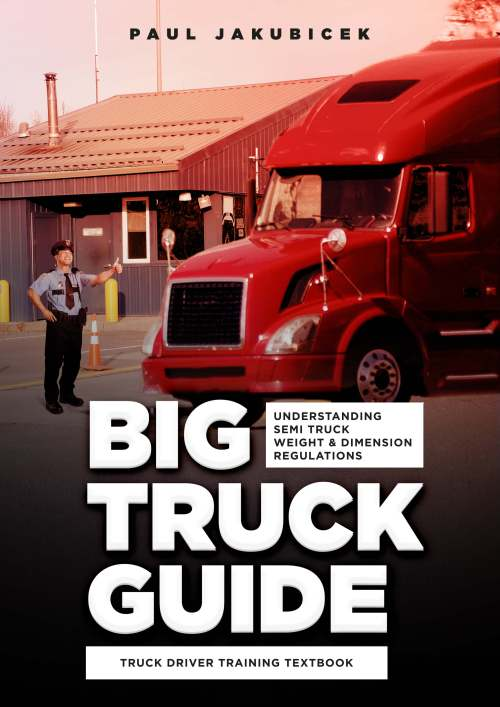 small resolution of understanding truck weights and dimensions e textbook and training program