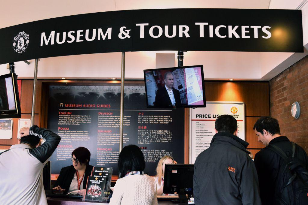 Museum Tour