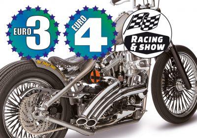 big twin motorcycles