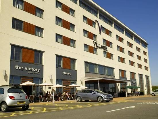 Village Hotel Swansea  Venue Hire  Big Venue Book